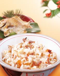 米沢牛 まぜご飯の素