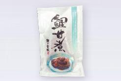 鯉の甘煮 1切化粧袋入 Lサイズ