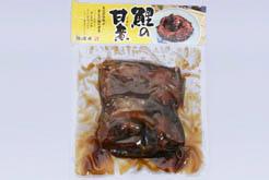 鯉の甘煮 2切入化粧袋入 Lサイズ