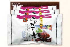 鯉のことこと煮 3袋箱詰